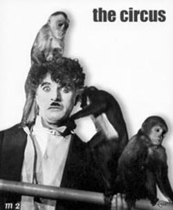 WARNER & MK2 - Charlie Chaplin in The Circus