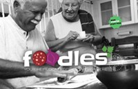 Charlotte-based app Foodl.es could help you preserve your family recipes