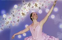 Charlotte City Ballet presents seasonal spectacle