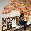 Charlotte, Curves and Code: RailsGirlsCLT