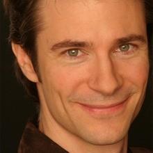 Producer Mark Stolaroff