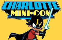 Charlotte MiniCon returns this weekend