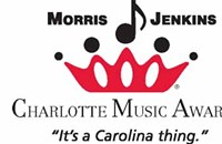 Charlotte Music Awards scheduled for Nov. 20