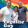 Charlotte premieres <i>Legalize Gay</i> documentary