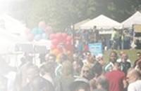 Charlotte Pride weeks starts Friday