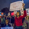 Charlotte rally supports Ferguson with messages of unity