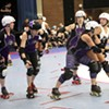 Charlotte Roller Girls stumble in final home match