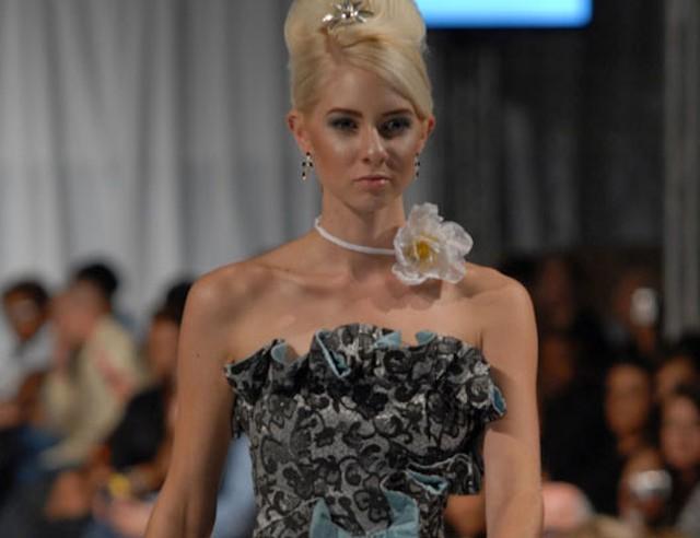 Charlotte Seen Fashion Week, 9/24/11