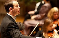 Charlotte Symphony chorus director receives Grammy nomination