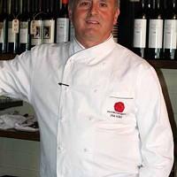Chef Jim Noble