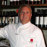 Chef Jim Noble