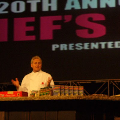Chefs Best, 3/30/09