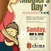 Mother's Day at Chima