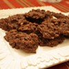 Holiday Cookie Recipe: Chocolate Oatmeal Cookies