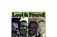 <i>Chris Barber Presents the Blues Legacy: Lost and Found</i>
