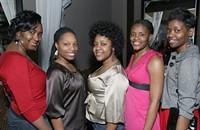 CIAA 2009: Sigma party @ Rustic Martini, 2/25/09
