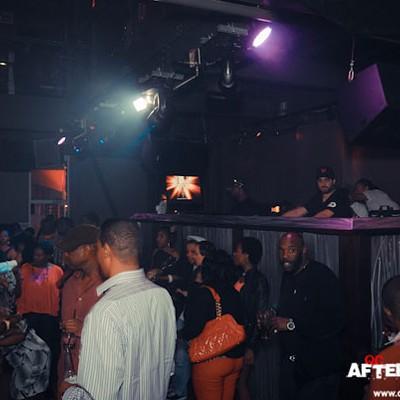 CIAA 2012: Phoenix, 3/1/12