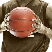 CIAA 2014: The basketball