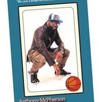 CIAA Promoter Spotlight: Anthony McPherson