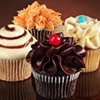Free cupcakes from Cinnabon