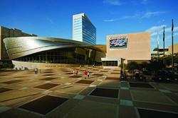 NASCAR - CIRCULAR LOGIC: The NASCAR Hall of Fame