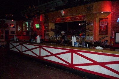 city limits bar