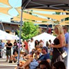 CL Art and Music Festival, 6/16/2012