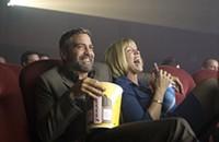 CL Movie Ratings