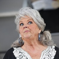 CL roundtable discussion: Paula Deen