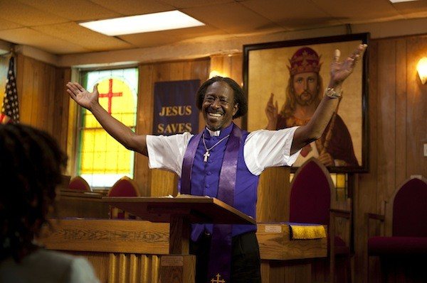 Clarke Peters in Red Hook Summer (Photo: Variance Films)