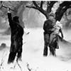 <em>The Wolf Man</em> lumbers into local screening
