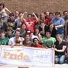 Recognizing Campus Pride