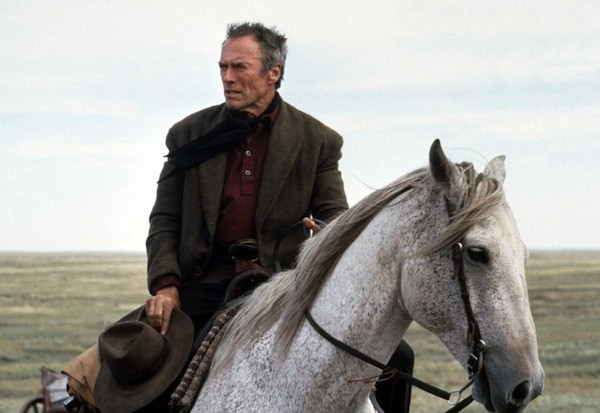 Clint Eastwood in Unforgiven (Photo: Warner Bros.)