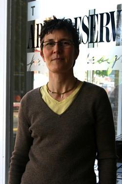 JASIATIC - CLINTON SUPPORTER: Paola Filippazzo