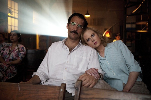 Clive Owen and Nicole Kidman in Hemingway & Gellhorn (Photo: HBO Films)