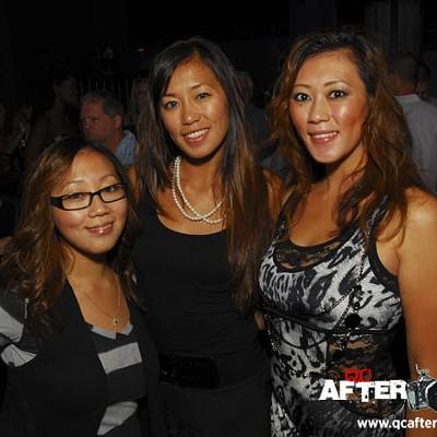 Club Unleashed, 7/8/11