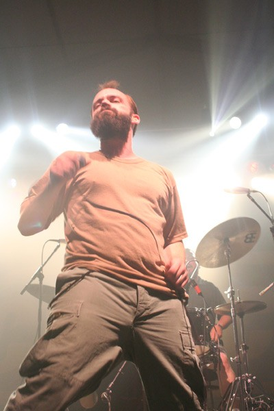 Clutch (Bonnaroo, Manchester, Tenn., June 14-17)