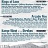 Coachella lineup announced