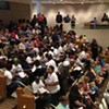 Coalition asks City Council for $10 million for subsidized jobs program