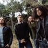 Coheed and Cambria playing The Fillmore tonight (03/10/13)