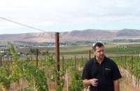 Washington's high-priced wine industry