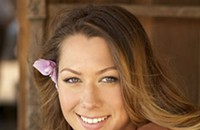 Colbie Caillat to perform in Charlotte