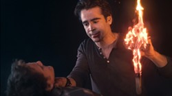 DREAMWORKS - Colin Farrell in Fright Night