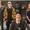 <i>Kingsman: The Secret Service</i>: The spy who came in from the old