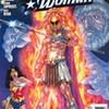 Comic book review: <i>Wonder Woman No. 30</i>