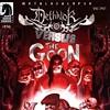 Comic of the Week (last week): <em>Dethklok Versus The Goon</em>