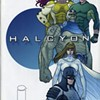 Comic review: <b><i>Halcyon</i></b> No. 1