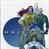 Comic review: <b><i>Halcyon</i></b> No. 1