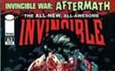Comic Review: <em>Invincible</em> No. 63