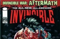 Comic Review: <em>Invincible</em> No. 63